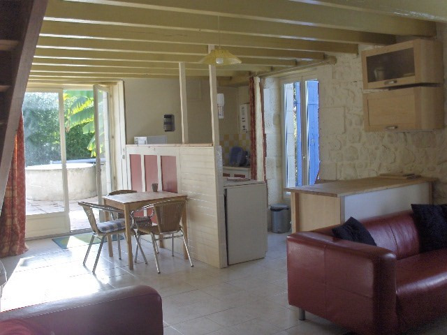 Sale house / villa Saint jean d'angely 353 425€ - Picture 9