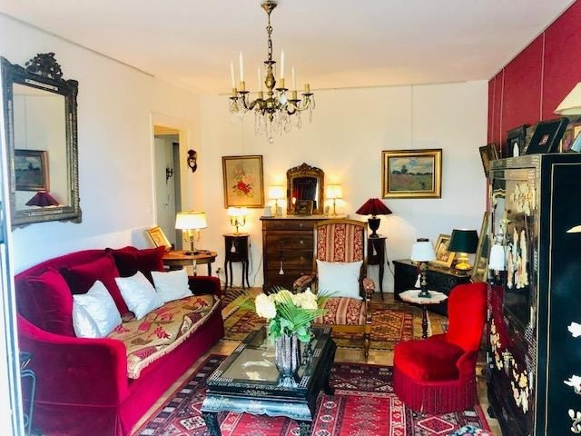 Vente appartement Marly le roi 290000€ - Photo 1