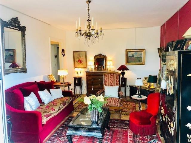Revenda apartamento Marly le roi 297000€ - Fotografia 1