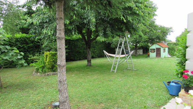 Vente maison / villa Loulay 167 480€ - Photo 8