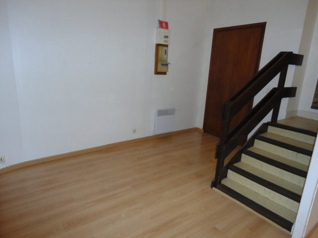 Location appartement Orsay 810€ CC - Photo 1