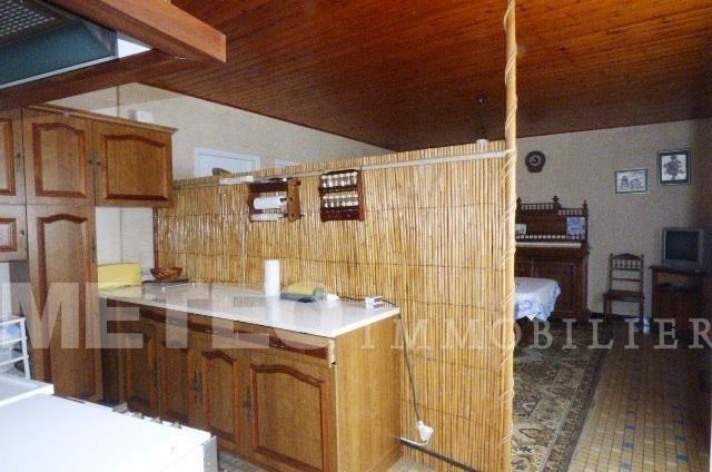 Vente maison / villa La tranche sur mer 234000€ - Photo 4