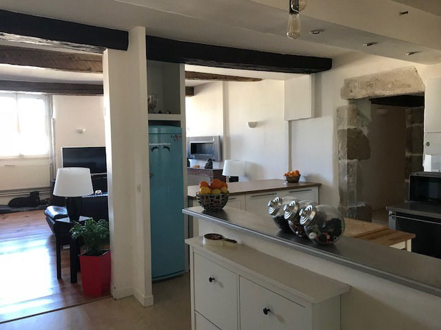 Verkoop  appartement Vienne 342000€ - Foto 9