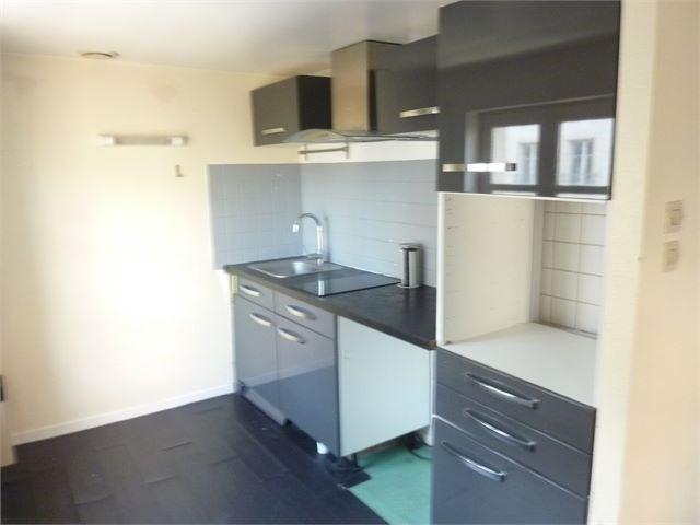 Location appartement Nancy 470€ CC - Photo 1