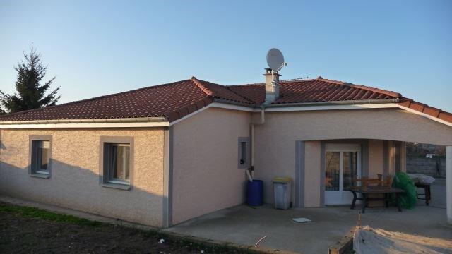 Vente maison / villa Sury-le-comtal 239900€ - Photo 2