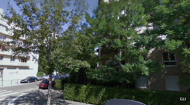 Rental apartment Lyon 8ème 430€ CC - Picture 5