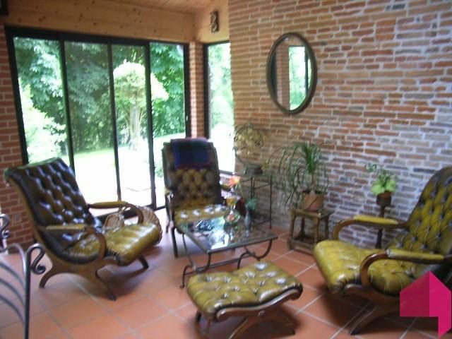 Vente maison / villa Labastide beauvoir 419000€ - Photo 13