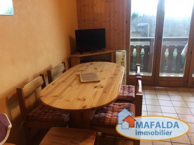 Location appartement Mont saxonnex 440€ CC - Photo 3