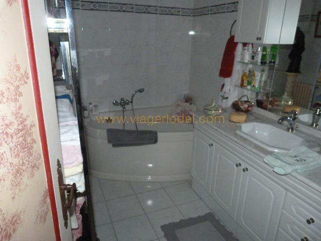 Life annuity apartment Cannes 155 000€ - Picture 7