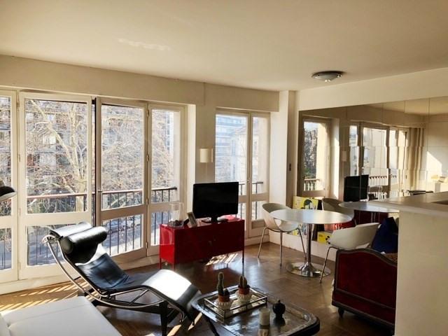 Sale apartment Boulogne-billancourt 523000€ - Picture 4