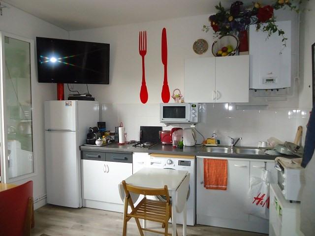 Affitto appartamento Vincennes 730€ CC - Fotografia 1