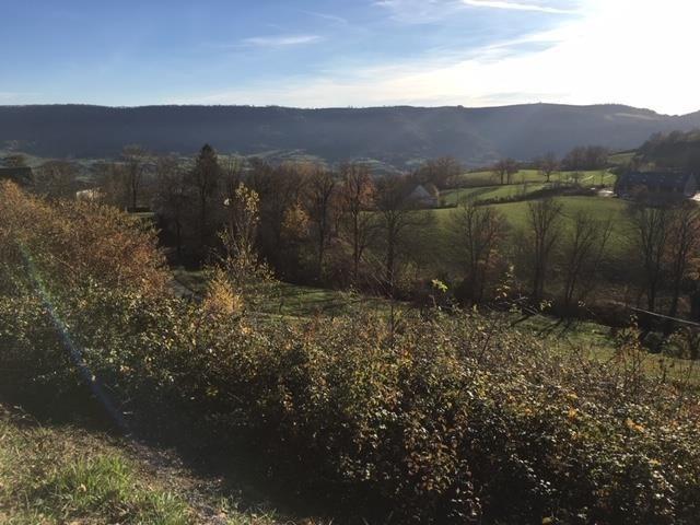 Vente terrain Pruines 23000€ - Photo 1