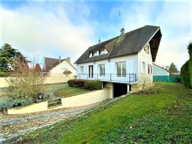 Maison gisors - 6 pièce (s) - 120 m²