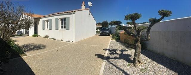 Deluxe sale house / villa La noue ste marie de re 840000€ - Picture 1