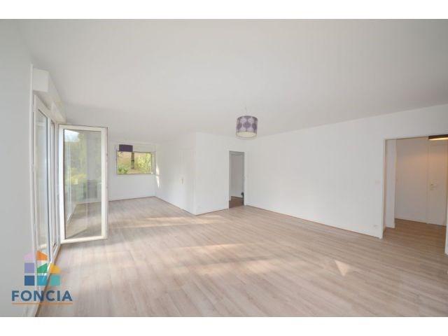 Sale apartment Suresnes 580000€ - Picture 4