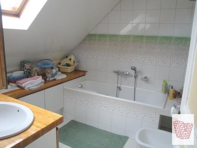 Vente de prestige maison / villa Bois colombes 1240000€ - Photo 8