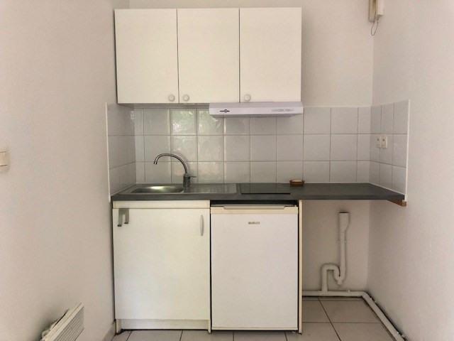 Vente appartement Aussonne 95000€ - Photo 3