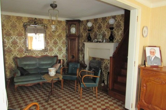 Vente maison / villa Saint jean d'angely 159000€ - Photo 4