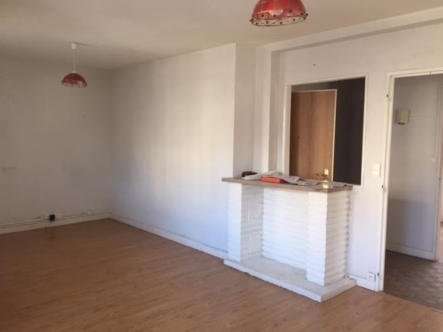 Vente appartement Dunkerque 77 000€ - Photo 1