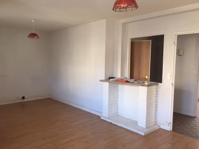 Vente appartement Dunkerque 77000€ - Photo 1