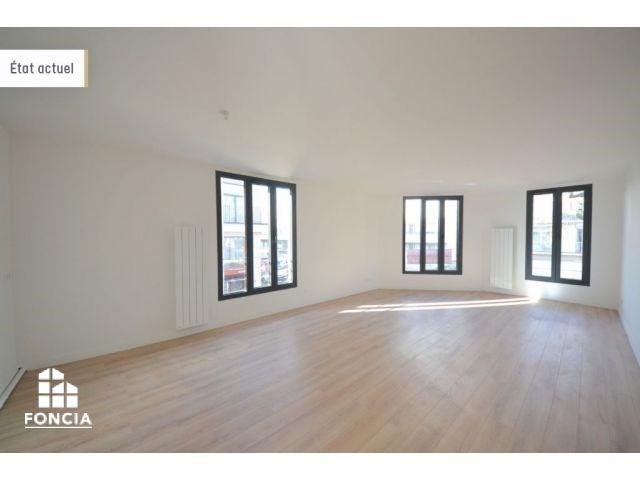 Sale apartment Suresnes 785000€ - Picture 2