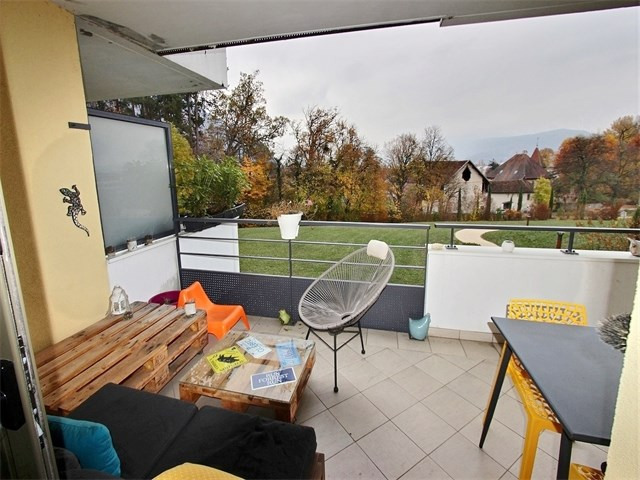 Location appartement Annecy le vieux 1 346€ CC - Photo 3