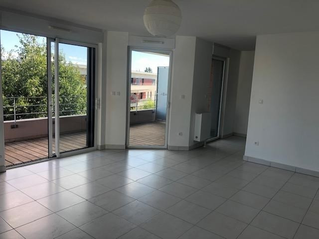 Rental apartment Souffelweyersheim 1 066€ CC - Picture 6
