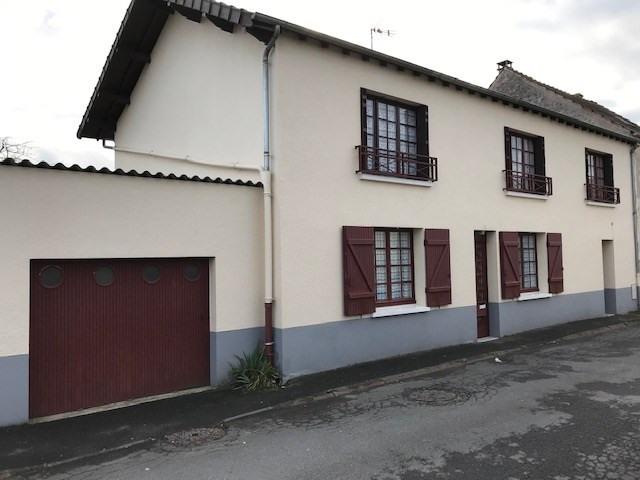 Sale house / villa Faremoutiers 247000€ - Picture 1