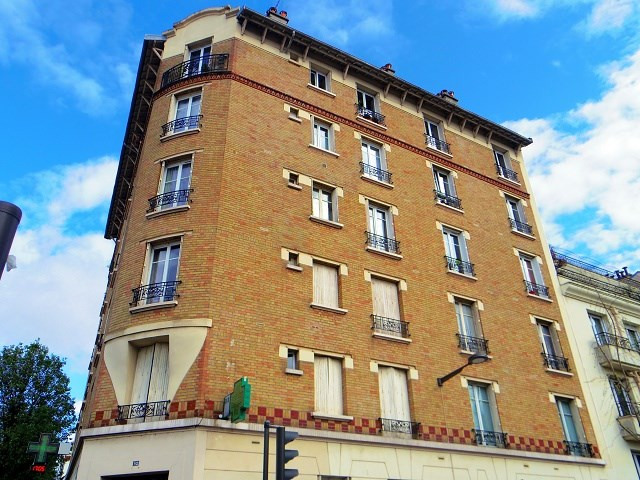 Vente appartement Vincennes 365 000€ - Photo 2