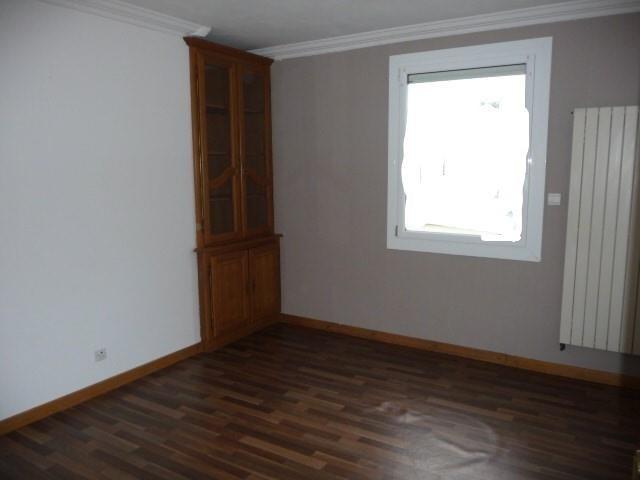 Sale house / villa Saint lambert la potherie 286200€ - Picture 4