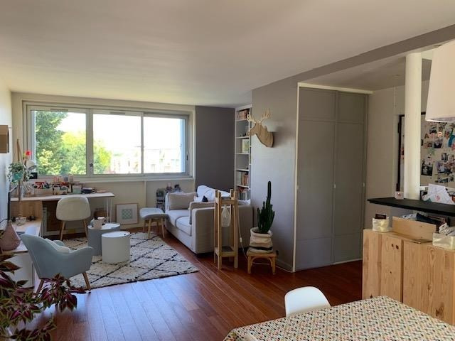 Sale apartment Marly le roi 286000€ - Picture 3