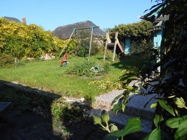 Sale house / villa St ouen en belin 131000€ - Picture 2