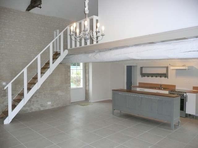 Sale house / villa Saint-jean-d'angély 299620€ - Picture 6