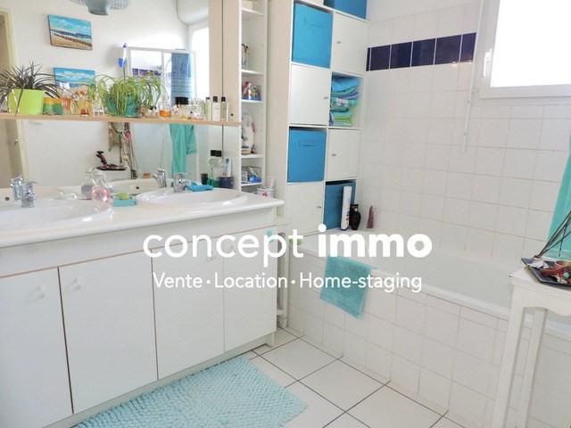 Vente maison / villa Cazaux 282000€ - Photo 6