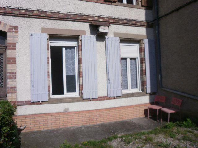 Rental apartment Albi 340€ CC - Picture 2