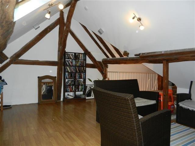 Vente maison / villa Nogent le roi 227500€ - Photo 12