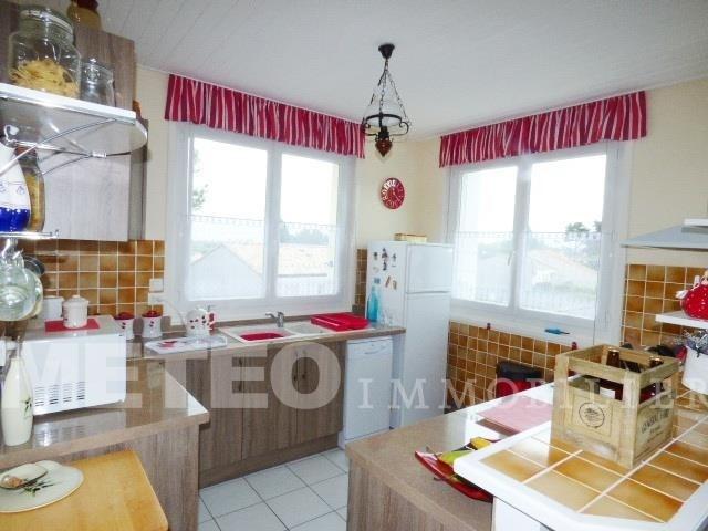 Sale house / villa La tranche sur mer 244500€ - Picture 5