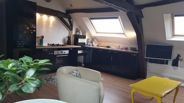Vente appartement St leu la foret 155 000€ - Photo 2