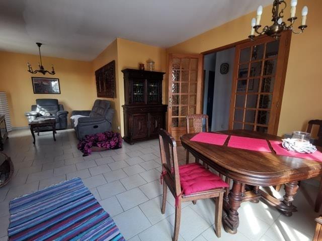 Sale house / villa Creances 163500€ - Picture 4