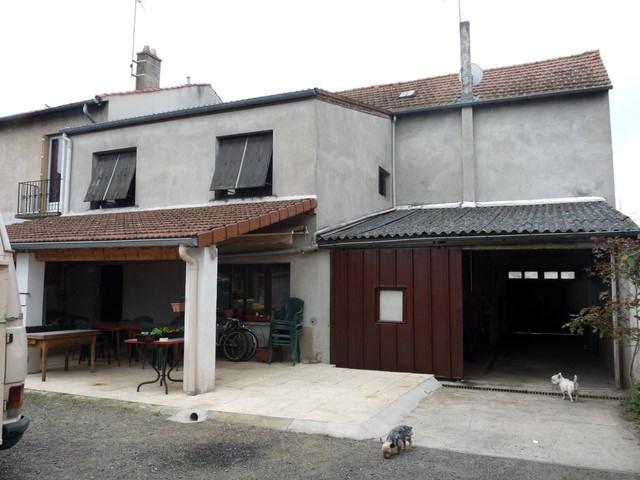 Verkoop  huis Montrond-les-bains 187000€ - Foto 1