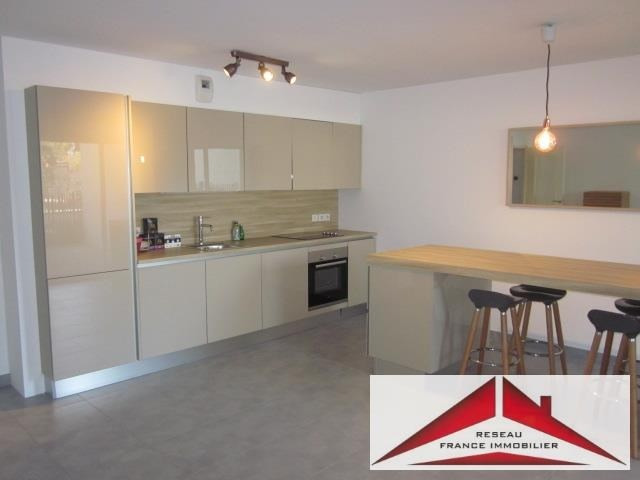 Sale apartment Baillargues 225000€ - Picture 1