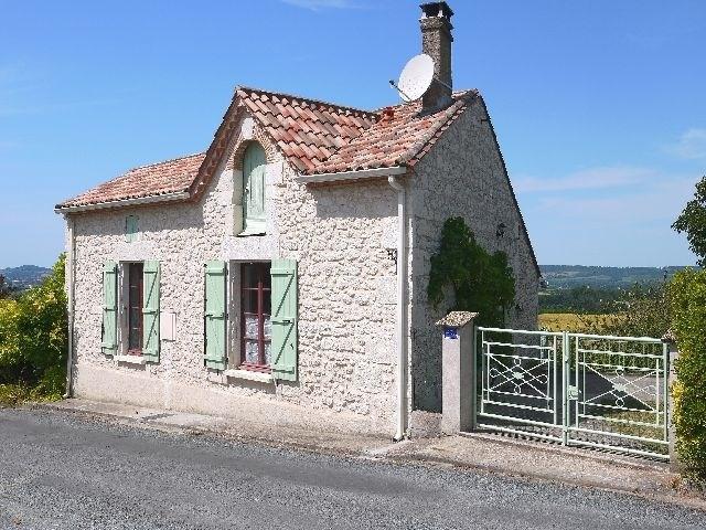 Sale house / villa Prayssas 155000€ - Picture 11