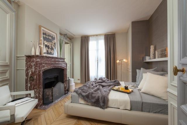 Vente de prestige appartement Paris 8ème 7500000€ - Photo 5