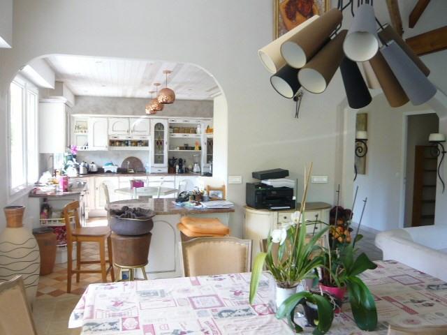 Sale apartment Etiolles 450000€ - Picture 4