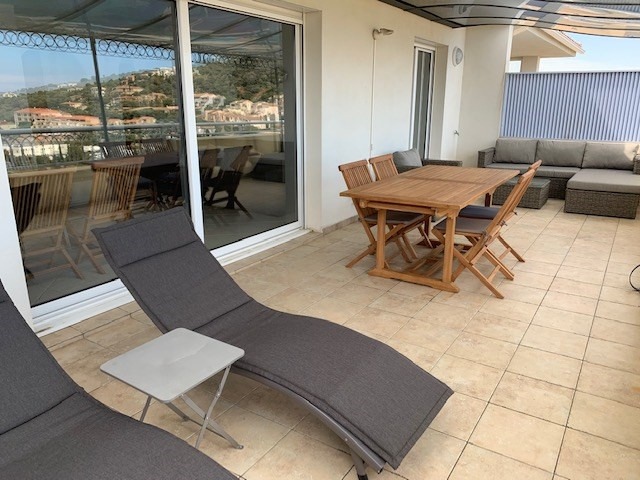 Location vacances appartement Ile-rousse 900€ - Photo 2