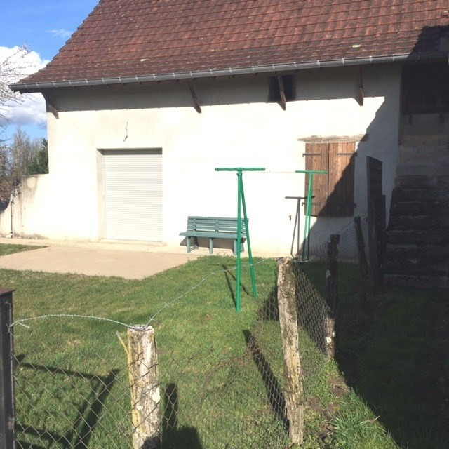Sale house / villa Cuisery 115 000€ - Picture 5