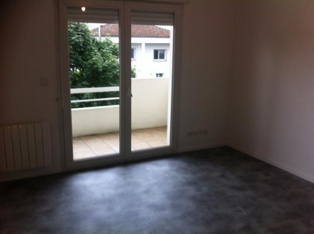 Vente appartement Poitiers 68000€ - Photo 2