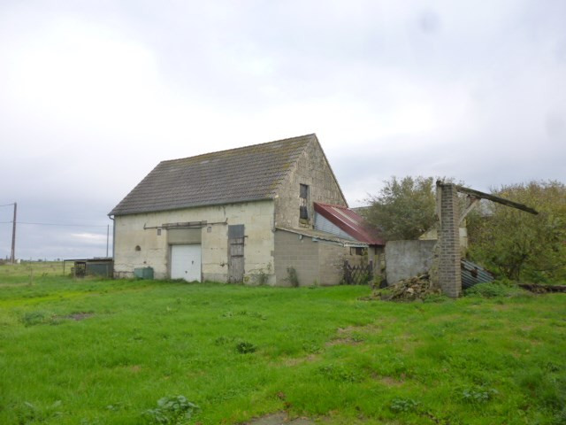 Sale house / villa Prunay cassereau 118200€ - Picture 7