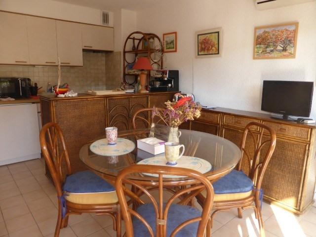 Alquiler vacaciones  apartamento Collioure 273€ - Fotografía 5