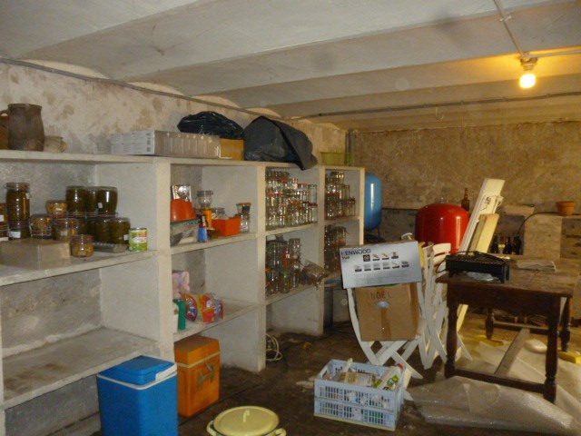 Sale house / villa Prunay cassereau 123 460€ - Picture 11